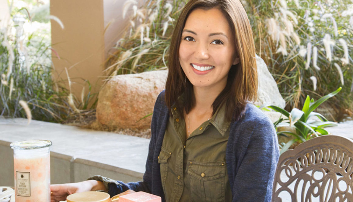 How They Went Back to Work: Sara Nga Nguyen, Founder and Chief Product Officer, JewelScent